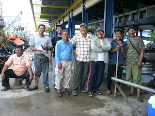 Endau Trip 2013 Penderitaan berakhir kenangan manis