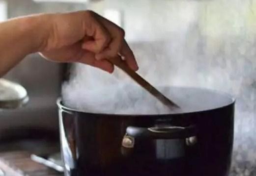 Bahaya Mencium Asap Aroma Masakan