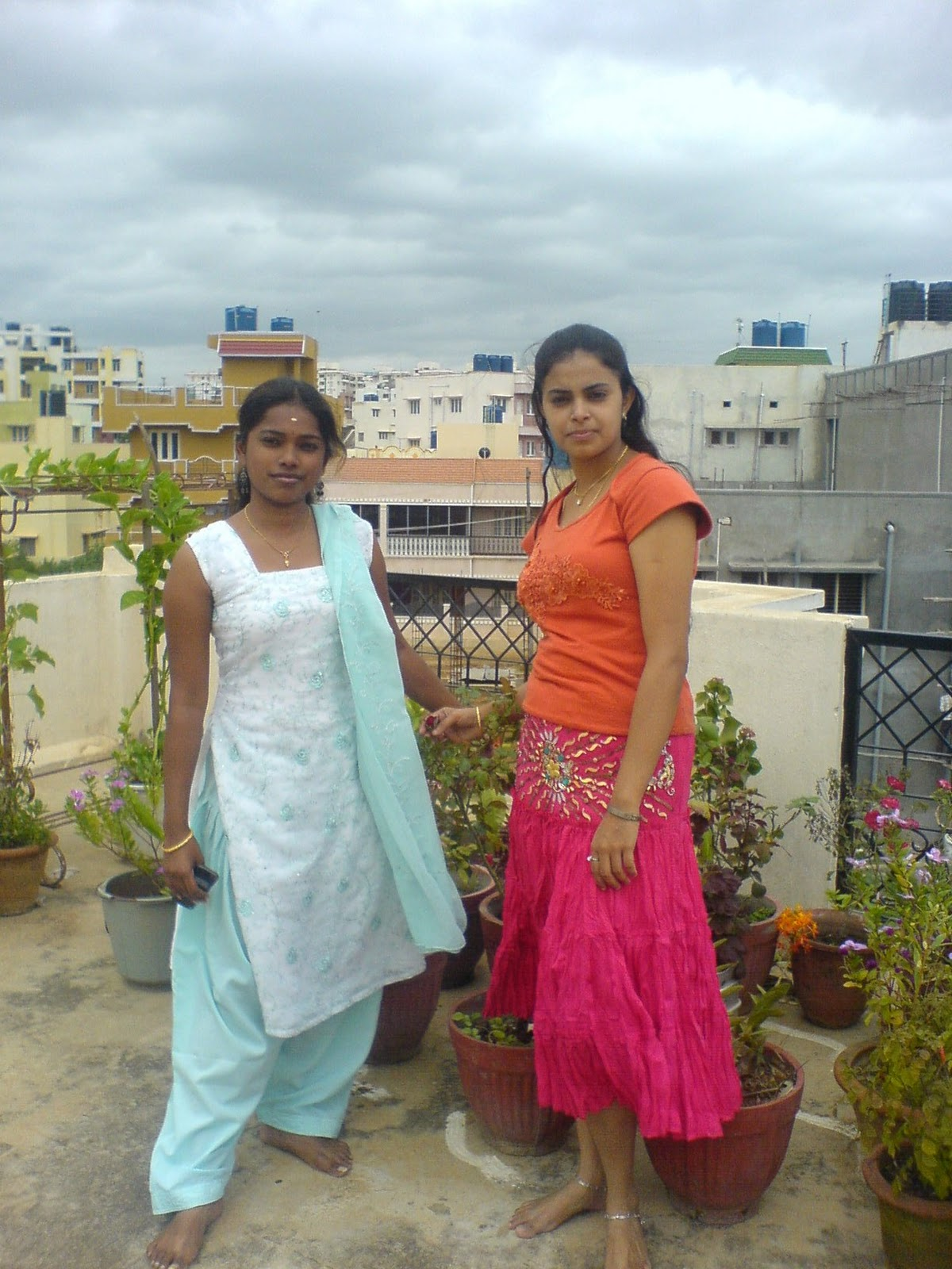 Chennai girls