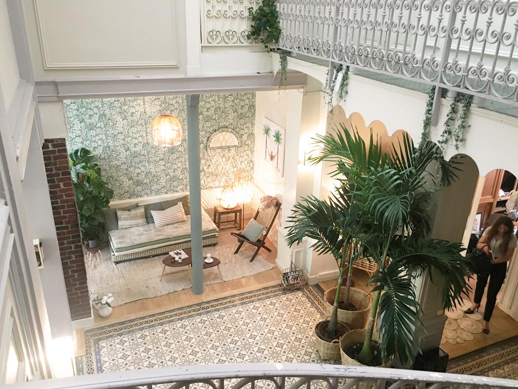 La maison de vacances my little paris for Maison de la mode paris