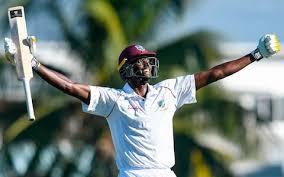 जेसन होल्डर नंबर वन टेस्ट ऑल राउंडर खिलाड़ी