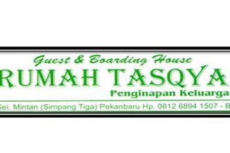 Lowongan CV. Rumah Tasqya Pekanbaru September 2018