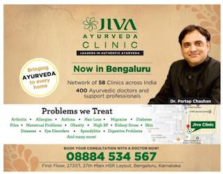 Jiva Ayurvedik Clinic