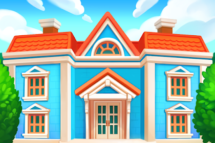 Homescapes v3.9.2 Mod Apk for Android (Unlimited Stars)