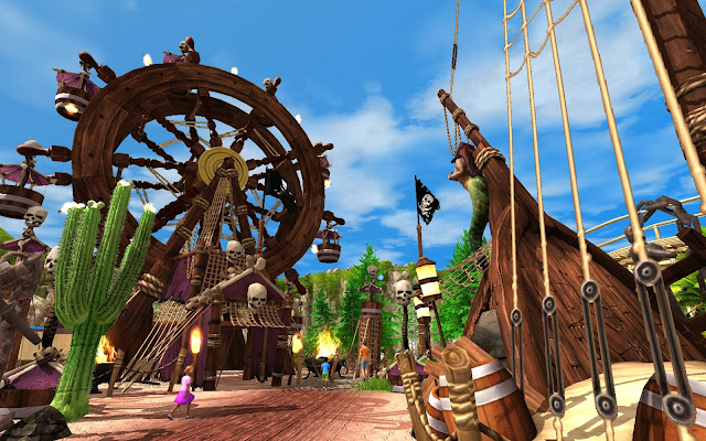 Adventure Park Free Download Full Version Screenshot 3