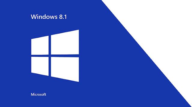 تحميل ويندوز windows 8.1 النسخة الاصلية من ماكيرسوفت مع التفعيل