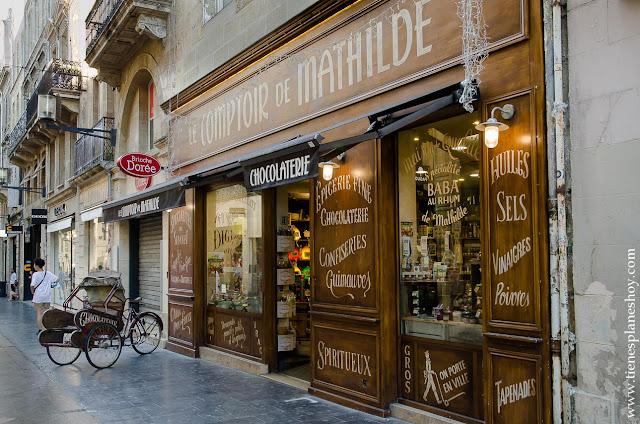 Burdeos Bordeaux Francia diario de viaje Bretaña Normandia
