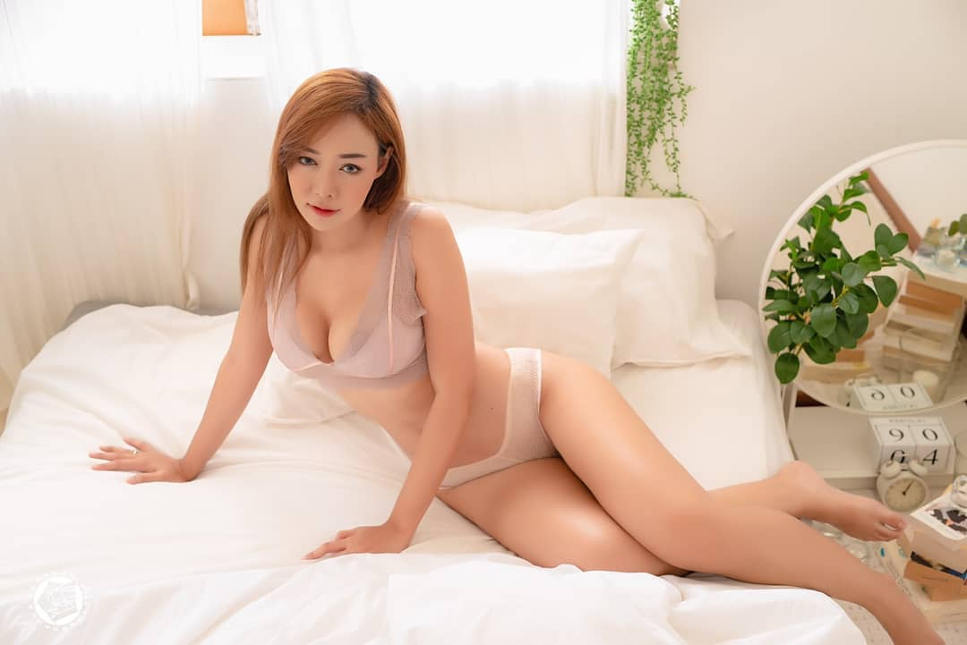 Hot Model Thailand Vol. 016  Waramporn Dolly