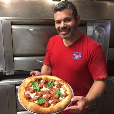 halftime pizza san antonio