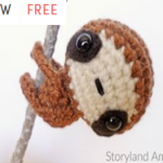 https://www.lovecrochet.com/zippy-the-baby-sloth-crochet-pattern-by-holly-salzman