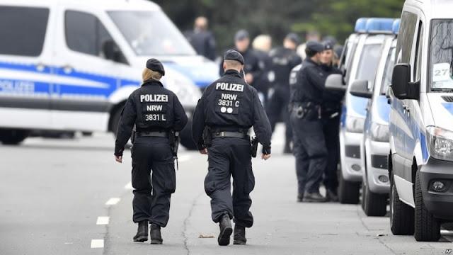 Resultado de imagem para europeu atacado muçulmanos ramadã