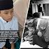 'Bapanya meninggal dunia selepas menghantarnya ke sekolah' - Innalillahiwainnailaihirajiun