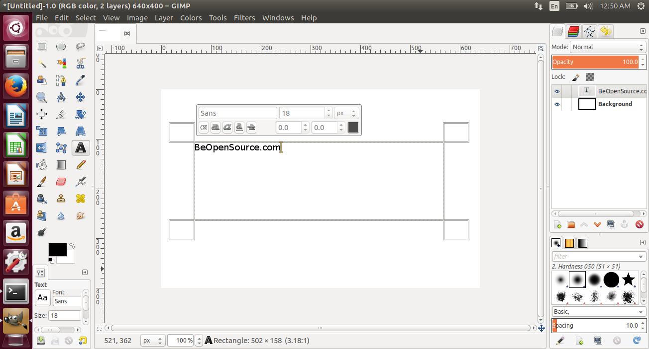 Open Source Photoshop Alternatives For Linux Gimp Free