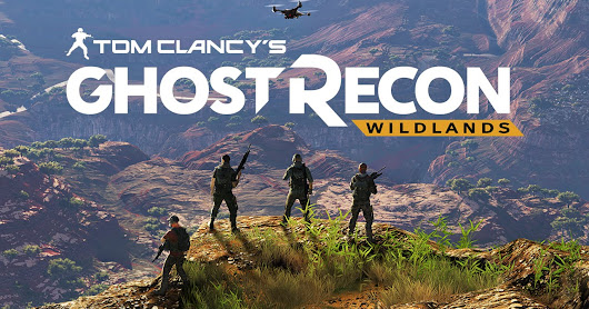 Ghost Recon: Wildlands So most successful releases in 2017