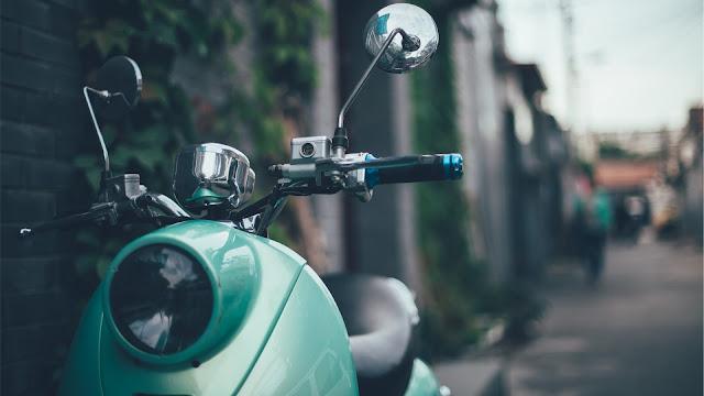 moto eléctrica soul