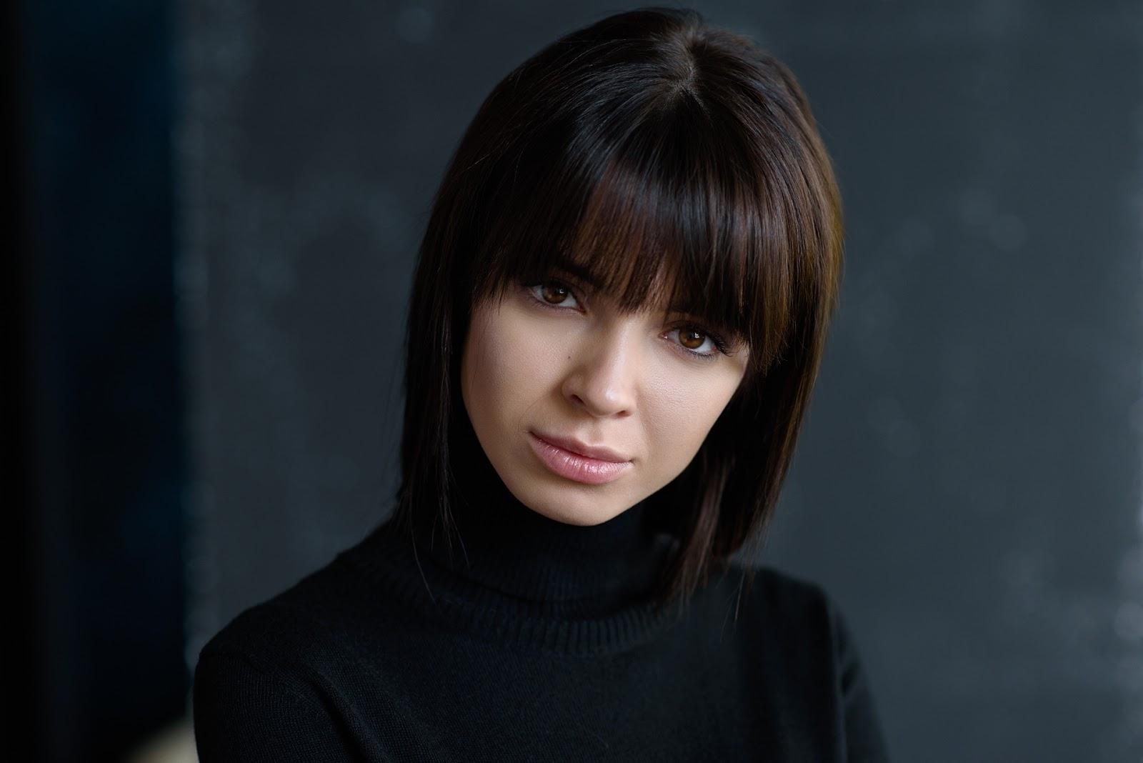 Татьяна. Портретная съемка в Иваново