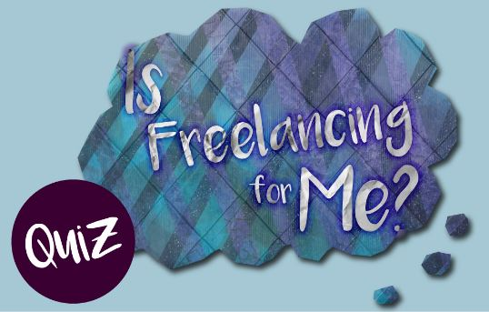 is freelancing for you