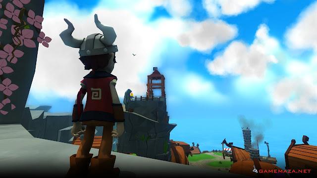 Cornerstone The Song of Tyrim Gameplay Screenshot 2
