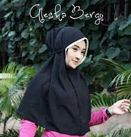 jilbab instan al azhat