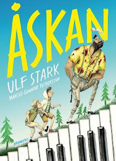 Åskan av Ulf Stark