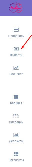 Регистрация в Mobile Invest 7