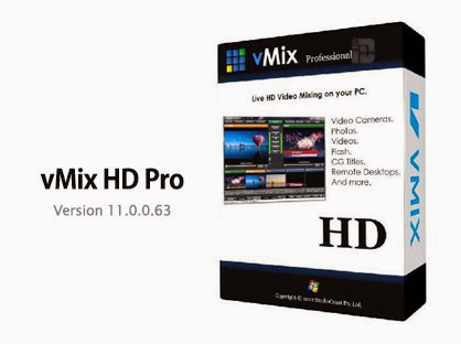 vMix software pro full crack