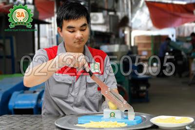 Dụng cụ cắt khoai tây chiên