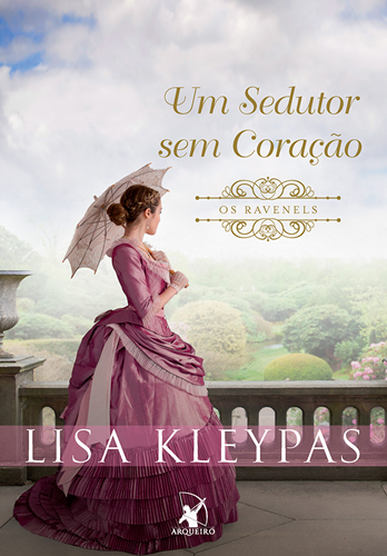 Um sedutor sem coração - Lisa Kleypas