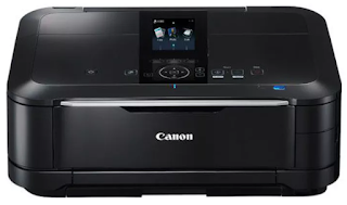 Canon PIXMA MG6150 Driver Support & Free Download