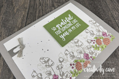 Country Home by Stampin' Up!