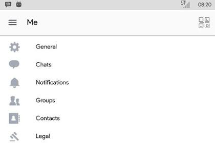 BBM MOD OFFICIAL V.3.3.9.127 Apk