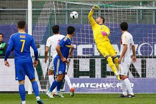 مشاهدة مباراة إسبانيا والبوسنة والهرسك بث مباشر | اليوم 18/11/2018| Spain vs Bosnia and Herzegovina Live