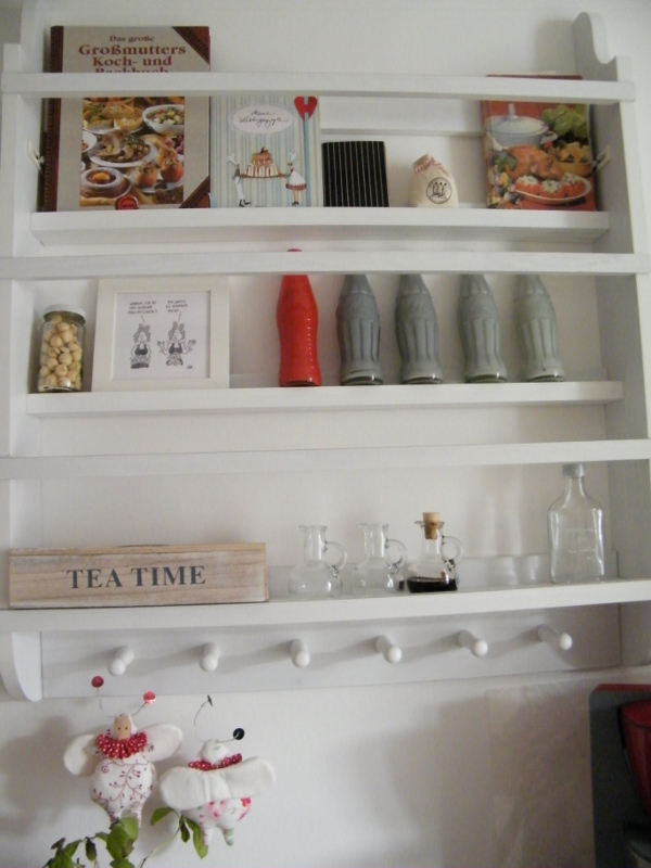 judys dies und das k chendeko. Black Bedroom Furniture Sets. Home Design Ideas
