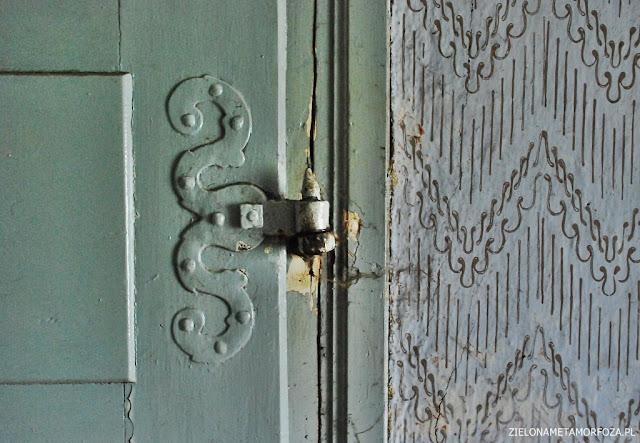 Tetzelhaus, Giebułtów, przysłupowy dom, Tetzel, najstarszy dom przysłupowy, dom przysłupowy, Zielona Metamorfoza