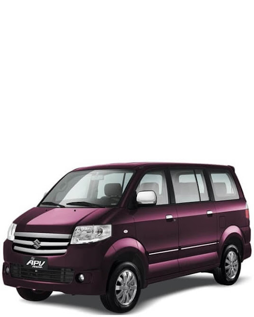 Suzuki Mobil Bekas Lampung