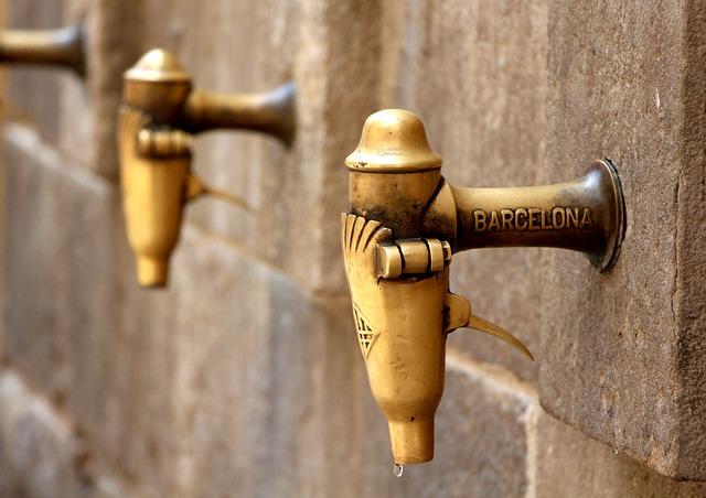 feria del agua barcelona