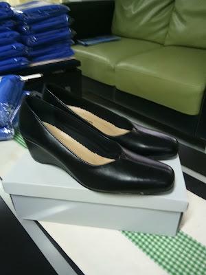 Sepatu Jalasenastri Terbaru
