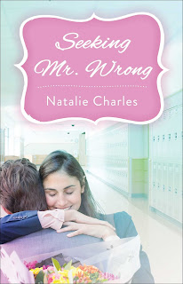 Review - Seeking Mr. Wrong by Natalie Charles