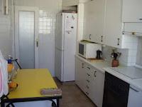 piso en venta av casalduch castellon cocina