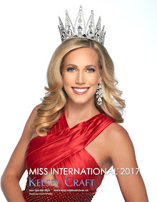 Miss International® 2017