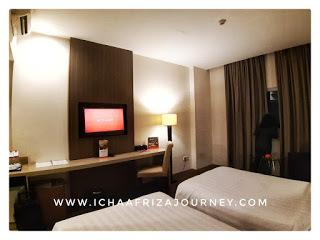 Traveling : Hotel Swiss Belinn Cibitung