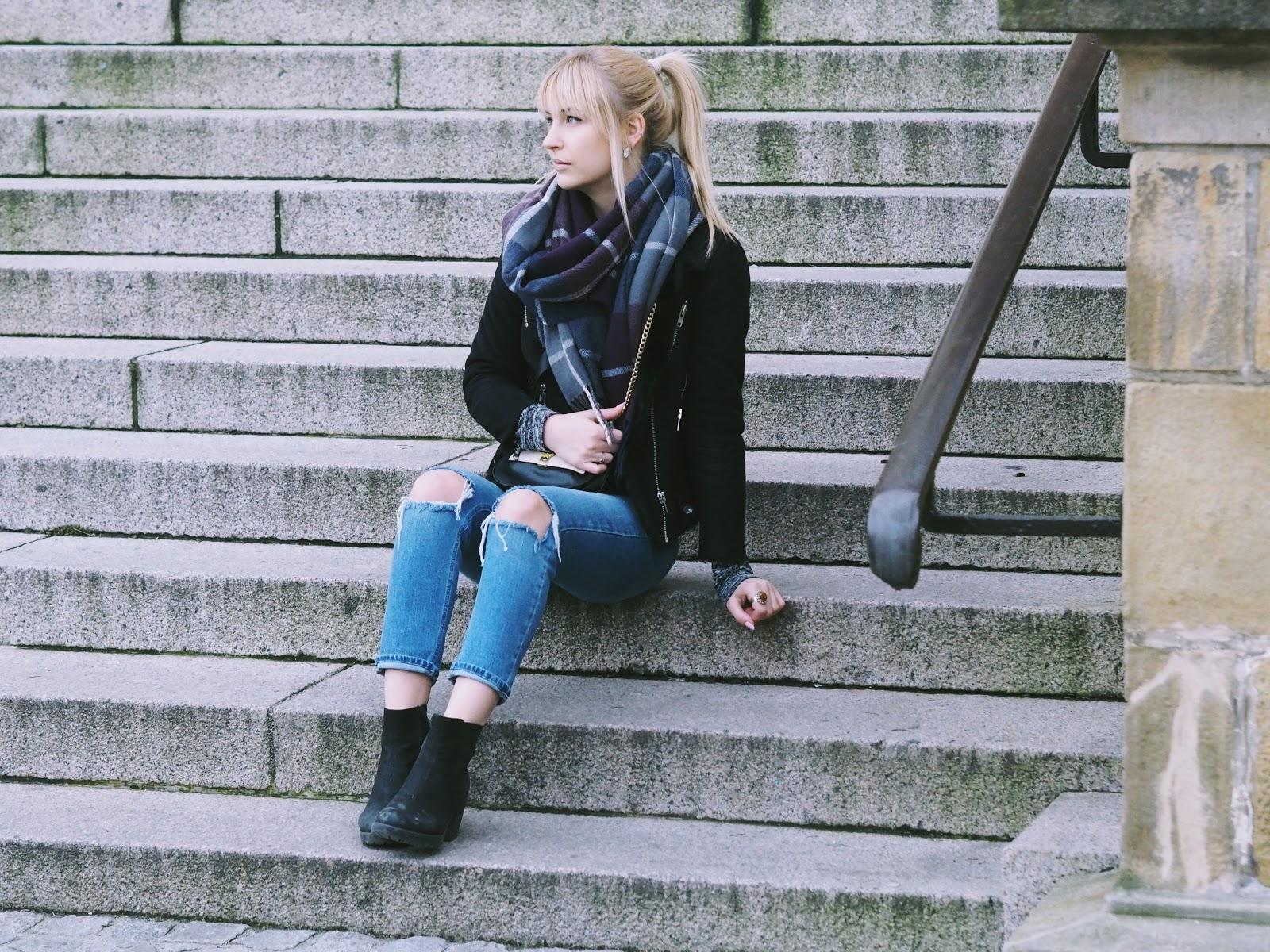 Latvijas modes blogere