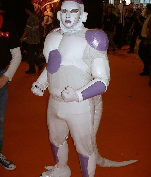 Resultado de imagen para feo cosplay