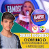 Youtuber filadelfense Ernane será destaque no programa da Eliana no domingo