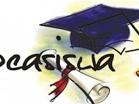 Tawarkan Transparansi Beasiswa, Kandidat Capresma UNA Komitmen Perjuangkan Hak Mahasiswa