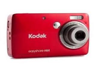 Picture Kodak EasyShare Mini M200 Driver Download