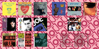 """JOE YELLOW - The 12"""" Collection (Part Two) [DR091202]"""