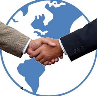 Istilah Perjanjian Internasional dan Contohnya