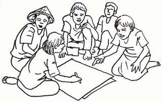 Menerapkan Tata Cara dan Prinsip-prinsip dalam Diskusi
