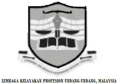 Jawatan Kosong Lembaga Kelayakan Profesion Undang Undang Malaysia 28 Okt 2016 Job Seeker 2020